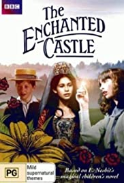 The Enchanted Castle Poster
