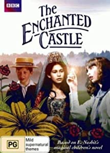 The Enchanted Castle by