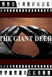 The Giant Deer Poster