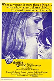 La promesse (1969) Poster - Movie Forum, Cast, Reviews