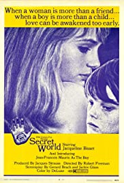 Secret World (1969) Poster - Movie Forum, Cast, Reviews