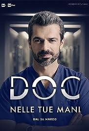 DOC - Nelle tue mani Poster
