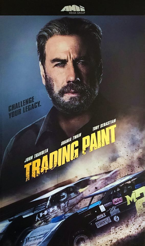 Trading Paint (2019) BluRay 720p & 1080p