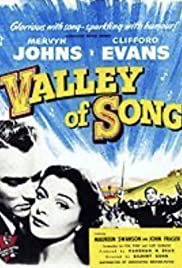 Valley of Song Poster