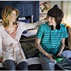 Lori Loughlin and Brendan Meyer in The Deadly Room (2015)
