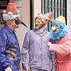 Jordi Sánchez, Fernando Tejero, and Nacho Guerreros in La que se avecina (2007)
