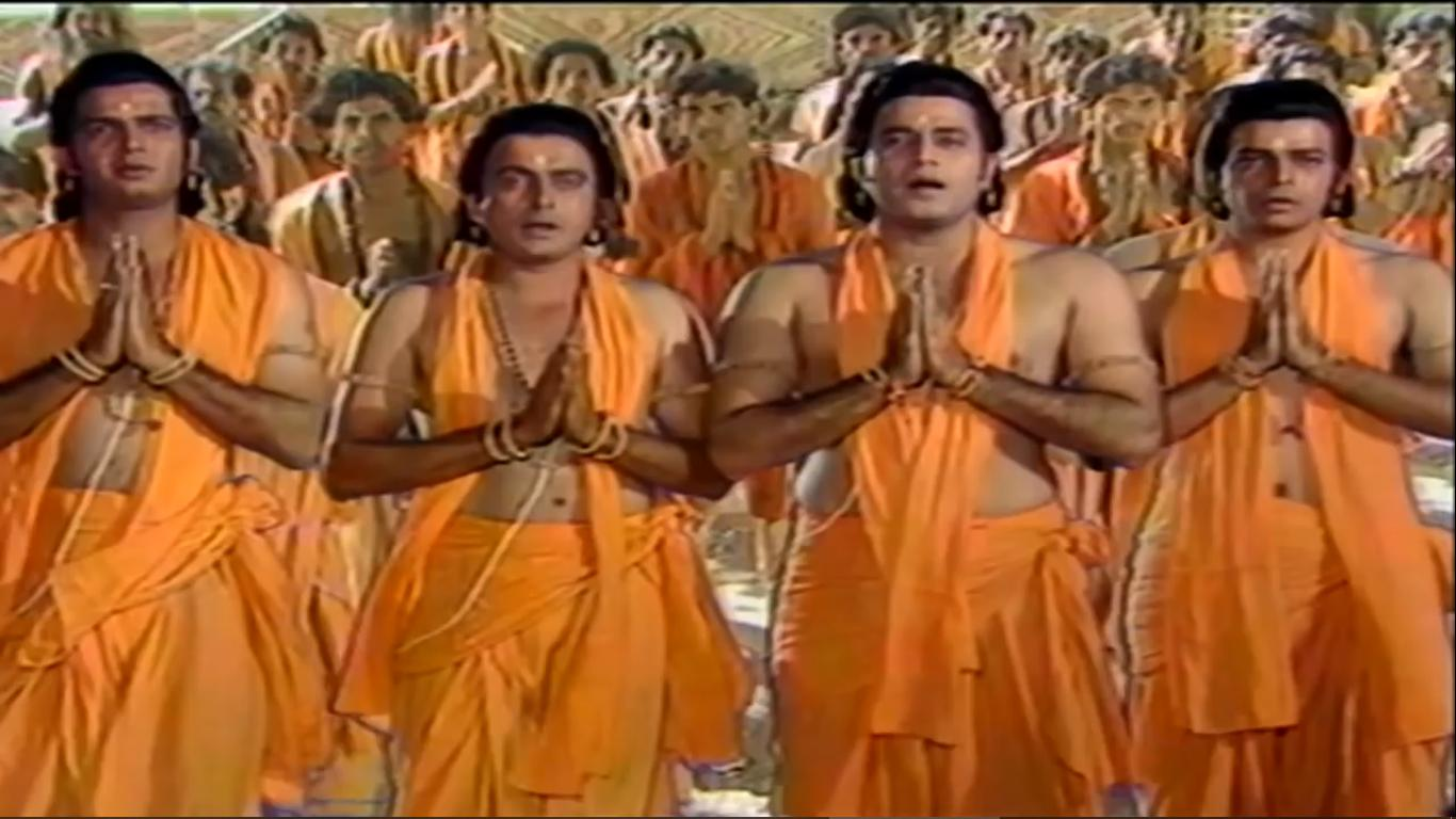 Ramayan Tv Series 19871988 Photo Gallery Imdb