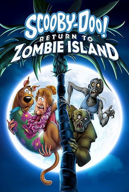Film: Scooby-Doo: Return to Zombie Island