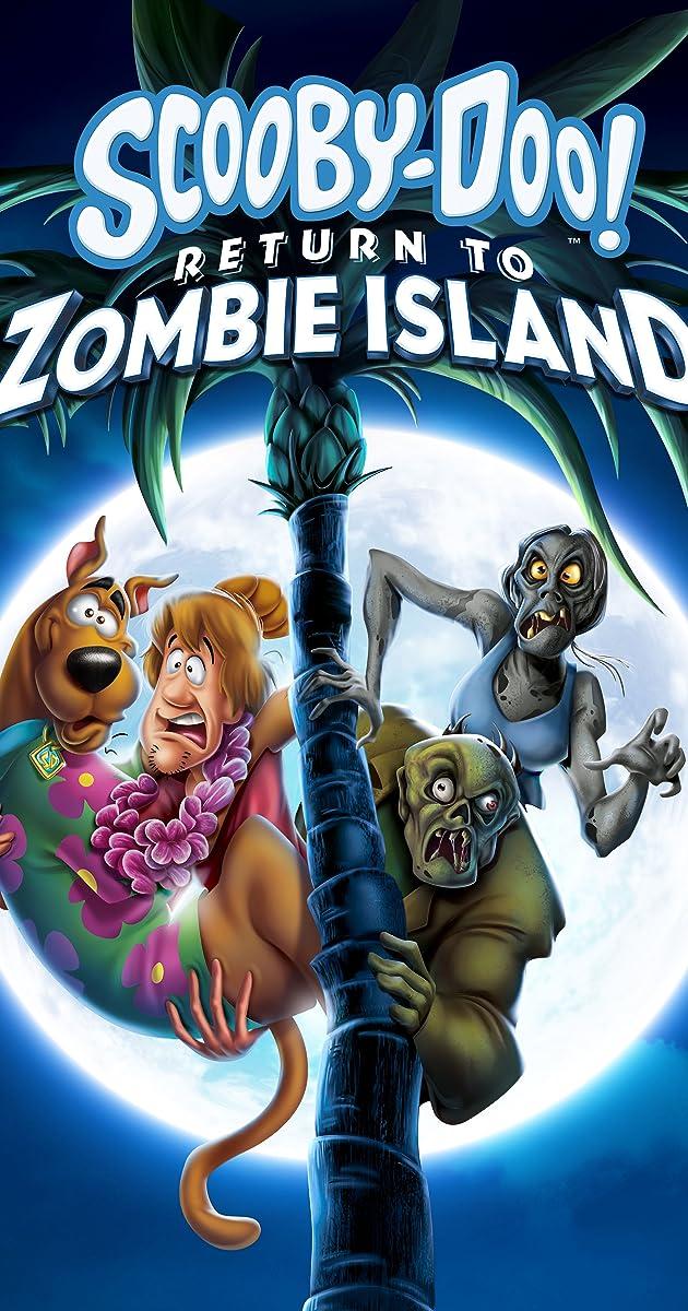 Scooby-Doo: Return to Zombie Island (2019) Subtitles