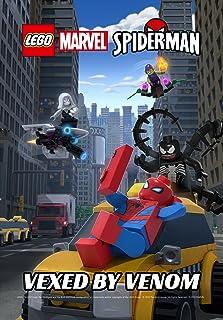 Lego Marvel Spider-Man: Vexed by Venom (2019 TV Short)