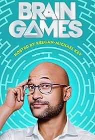 Keegan-Michael Key in Brain Games (2011)