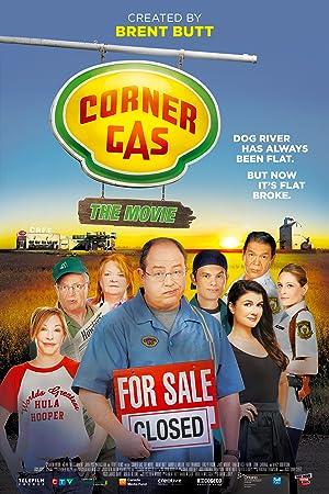 Where to stream Corner Gas: The Movie