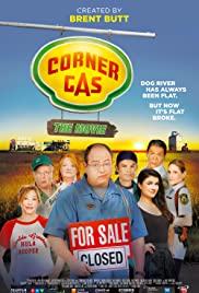 Corner Gas: The Movie (2014) 1080p