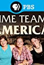 Time Team America (2009) Poster