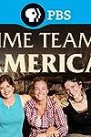 Time Team America (2009)