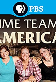 Primary photo for Time Team America