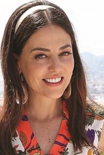 Adriana Nieto Picture