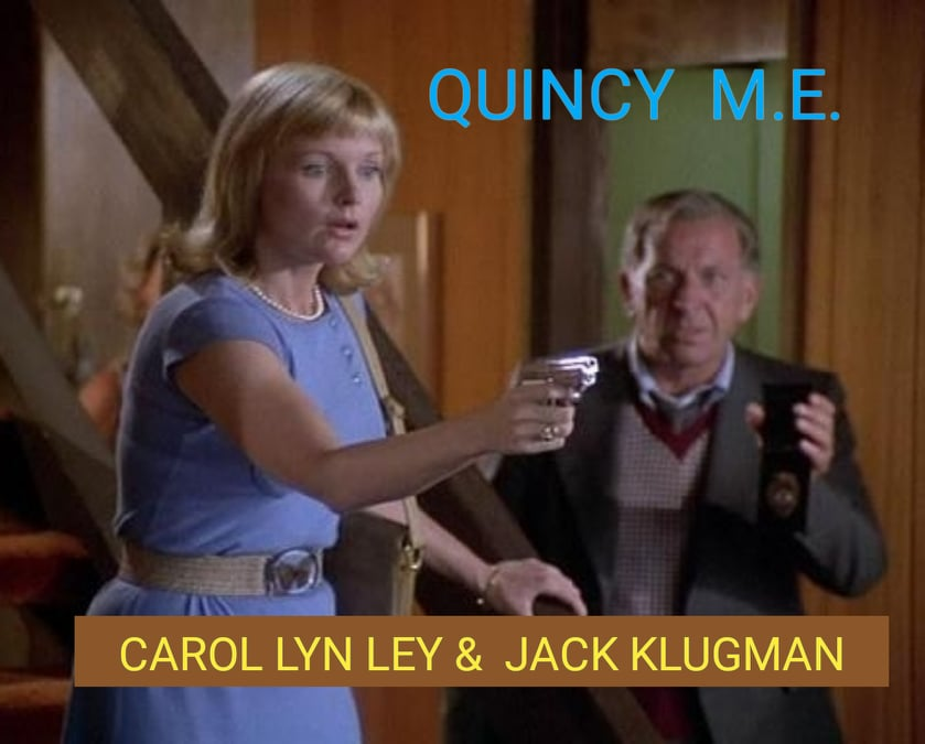 Quincy M.E. (1976)