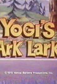Yogi's Ark Lark Poster