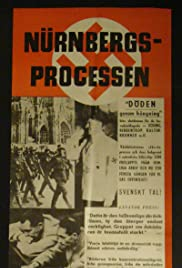 The Nuremberg Trials Poster