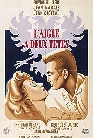 L'aigle à deux têtes (1948) Poster - Movie Forum, Cast, Reviews