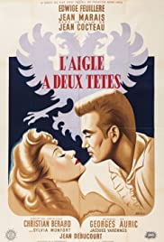 The Eagle with Two Heads Poster