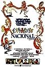 Disparate nacional (1990) Poster