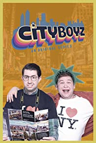 Primary photo for City Boyz