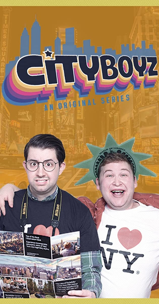 Download City Boyz or watch streaming online complete episodes of  Season 1 in HD 720p 1080p using torrent