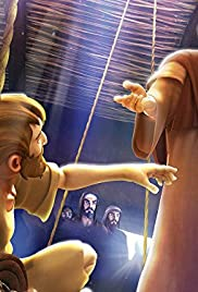 Miracles of Jesus Poster