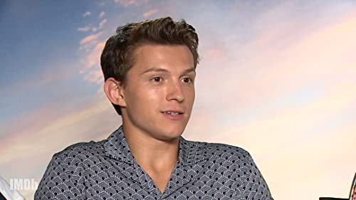 'Far From Home' Stars Reveal Their High School Movie and TV Obsessions