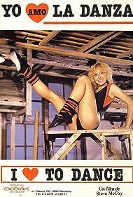 Yo amo la danza (1984)