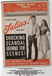 Julius! Poster