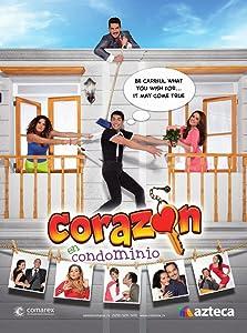 Bittorrent-Downloads für Filme Corazón en Condominio: Episode #1.44  [480x320] [DVDRip]