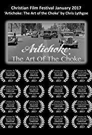 Artichoke: The Art of the Choke Poster