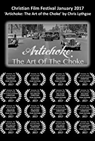 Primary photo for Artichoke: The Art of the Choke