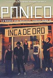 La banda que buscó el sonido debajo Poster