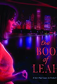 The Book of Leah Poster