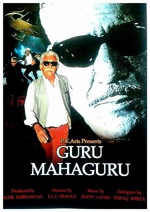 Guru Mahaaguru movie, song and  lyrics