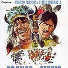 Franco e Ciccio sul sentiero di guerra (1970)