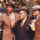 Poul Bundgaard, Morten Grunwald, and Ove Sprogøe in Olsen-banden (1968)
