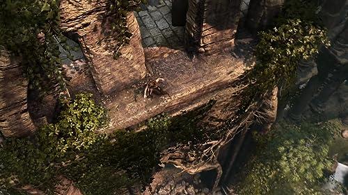 Rise Of The Tomb Raider: E3 2015 Xbox Trailer