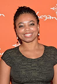 Primary photo for Jemele Hill