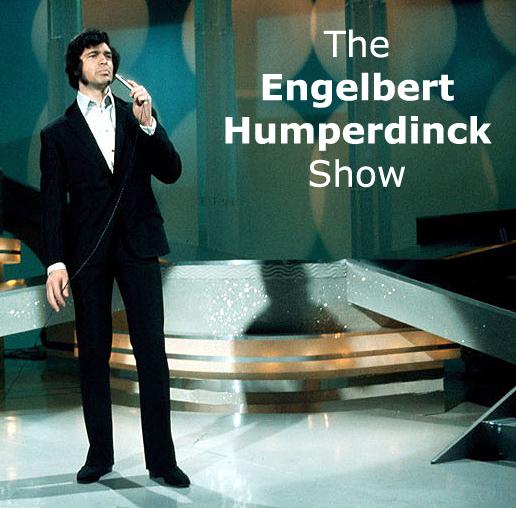 engelbert humperdinck download album