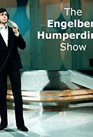 The Engelbert Humperdinck Show Poster