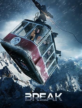 Break (2019) Otryv 720p