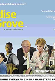 Paradise Grove Poster