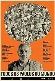 Todos os Paulos do Mundo Poster