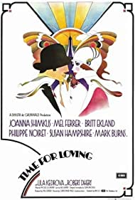 A Time for Loving (1972)