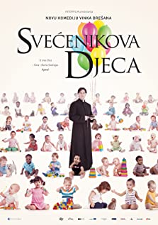 The Priest's Children (2013)